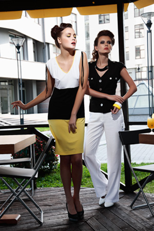 Женская одежда оптом дешево без рядов