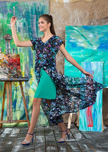 Летние платья 2015 | интернет-магазин