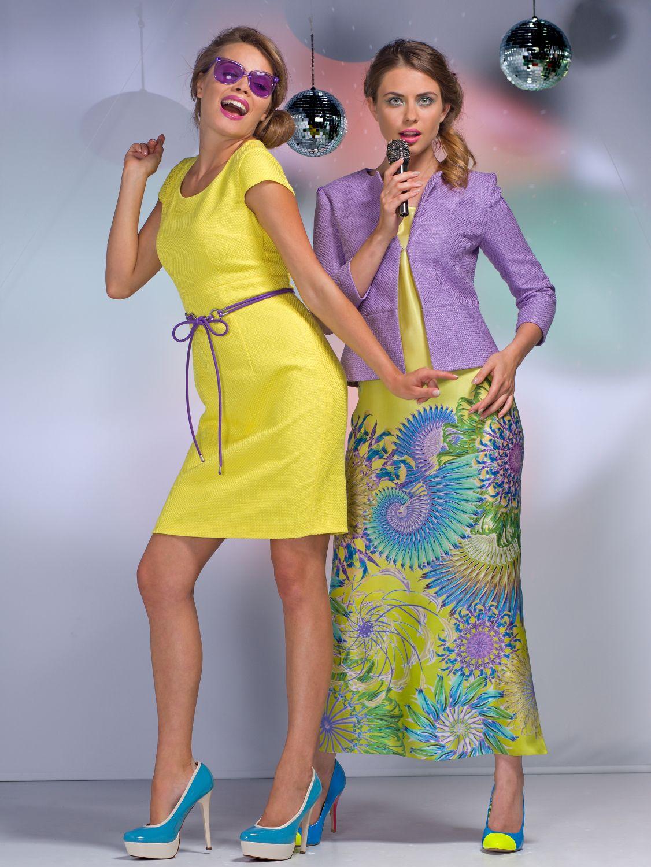 Стильная Одежда 2014 Года