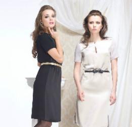 Новогодние вечерние платья 2014 фото 7