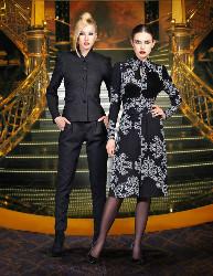 Женская одежда Осень-зима 2013