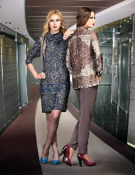 Модные тенденции осень-зима 2021